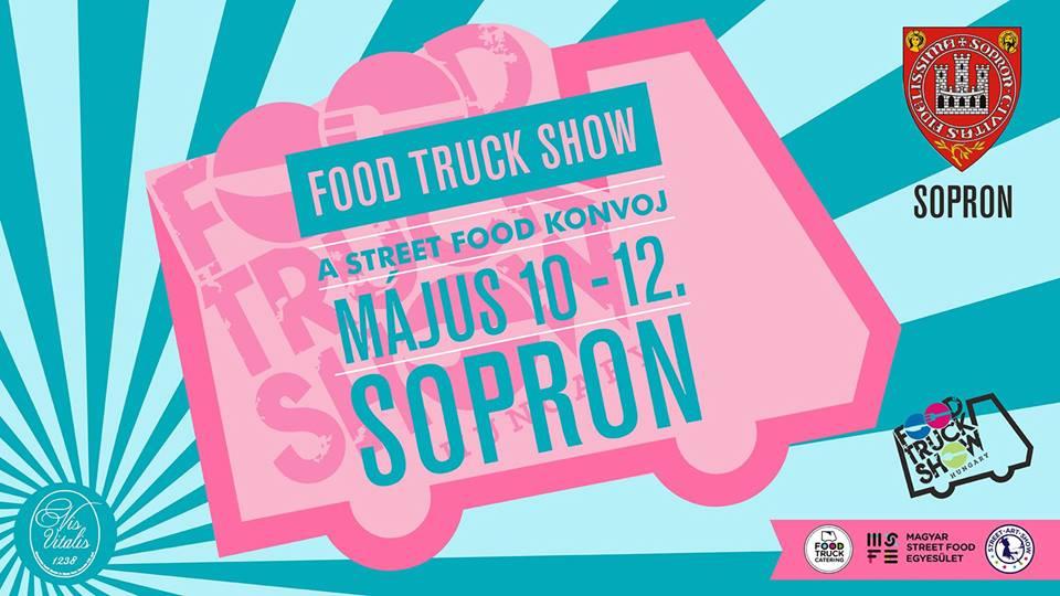 Keressük Sopron legjobb street food-ját!, főkép